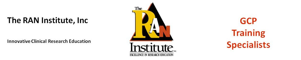 The RAN Institute, Inc